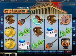 greece spiele